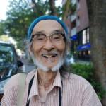 福島菊次郎死去!戦後の激震を撮り続けた写真とは?経歴を調べてみた