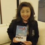 上田寿美子のwikiや経歴が気になる!豪華船旅の魅力にも迫る!