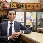 孤独のグルメシーズン5#2江東区清澄白河「だるま」のポパイベーコンとは?