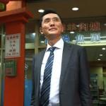 孤独のグルメ5#5台湾台北市迪化街の屋台料理!鶏肉飯と乾麺!