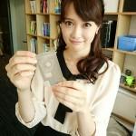 大澤亜季子の結婚相手は誰?気になる妊娠の可能性や馴れ初めを調査!