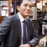 孤独のグルメ5#10江東区亀戸「菜苑」の純レバ丼!やんちゃメシ?