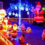 クリスマスイルミネーション2015神奈川の穴場デートスポットを厳選!