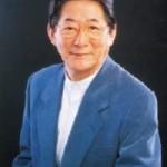 訃報江森陽弘死去  経歴や死因の肺炎について調べてみました!