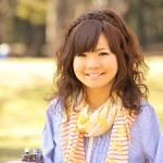 佐野有美 かわいい手足のないアーティスト!歩き続けように感動!