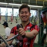 脇本雄太の五輪出場を目指す本当の理由は?自転車に懸ける実力がすごい!