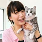 坂本美雨の猫好きがハンパじゃない!ぬいぐるみでの特訓とはいかに?