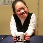 金澤翔子が一人暮らしの夢実現!ダウン症の女流書道家に感動!