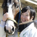 藤田菜七子の連勝に期待大!人気が急上昇する理由が気になる!