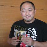 大谷晋二郎の嫁はどんな人なのか?日本一熱いレスラーの優しさとは?