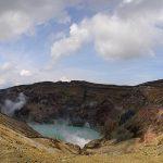 阿蘇山大噴火の予兆なのか?いつ終息するの熊本県の地震は?