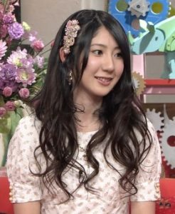 秋野暢子 娘