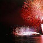 サザンビーチちがさき花火大会2016の日程や駐車場情報!穴場は?