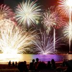 よこすか開国花火大会2016の日程やアクセス!穴場スポットは?