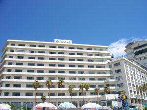 ホテル三日月